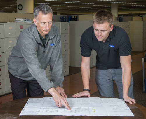 railcar maintenance equipment engineers