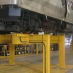 Tranist Rail equipment