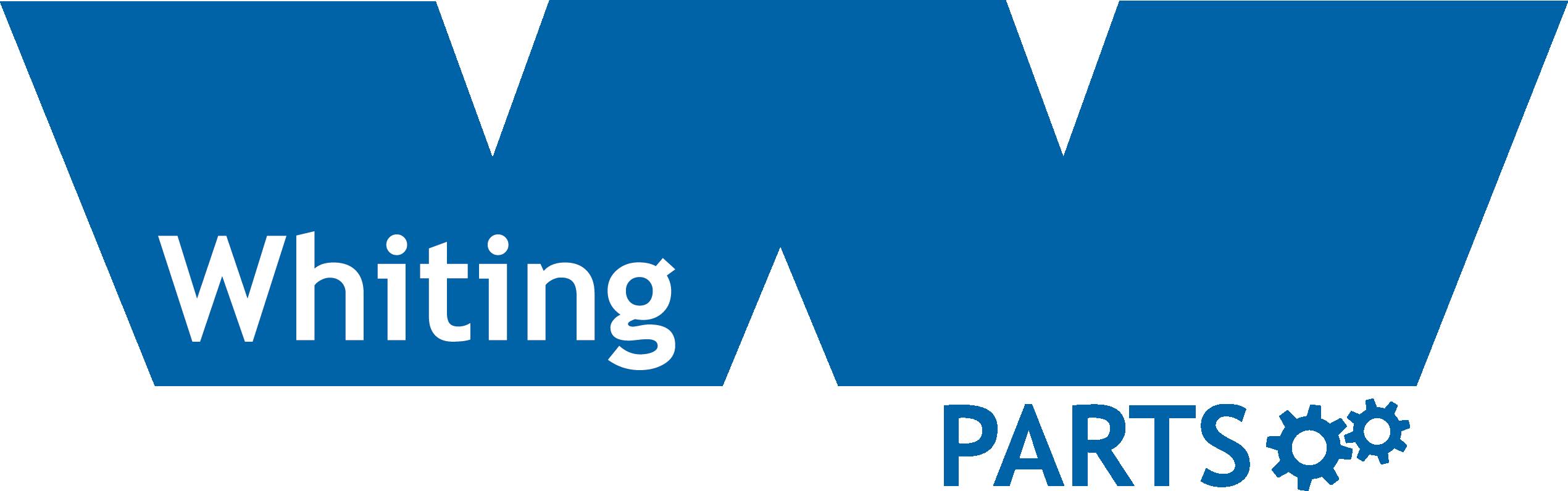Whiting Parts Logo