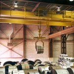 Steel Coil Handling