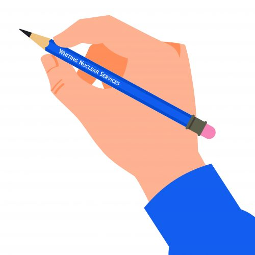 nuclear procedure writing services